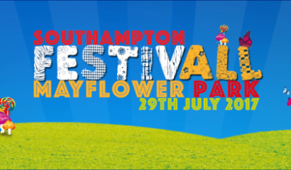 New family festival hits Southampton