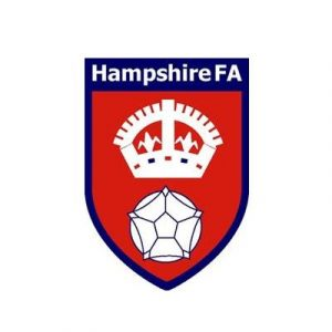Hampshire FA badge