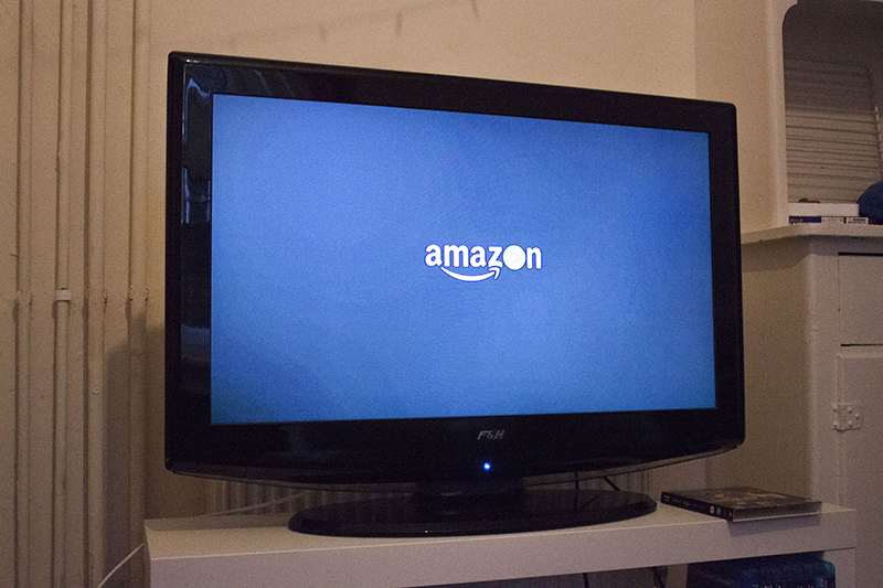Amazon Prime is only of the market leaders with digital films