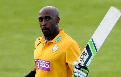 Michael Carberry battles back from cancer
