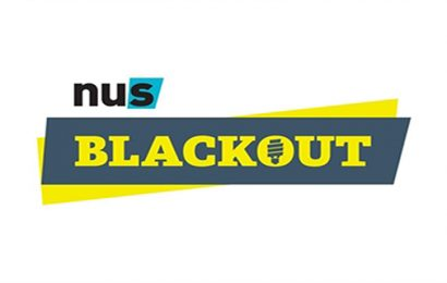 NUS Blackout returns to Solent