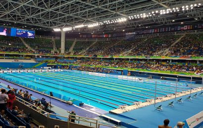 British Swimming to launch investigation following bullying claims