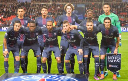 PSG complains about referee after the humiliation in Barcelona