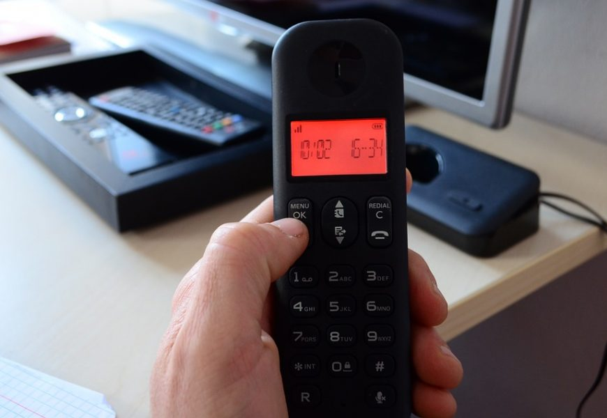 It's Time To Combat Nuisance Calls
