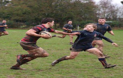 Solent Men's Rugby team start preparations for next season