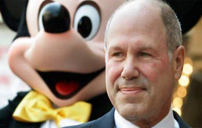 Portsmouth FC: Former Disney CEO in rumoured takeover bid