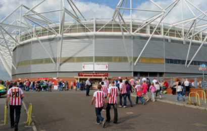 The Saints go marching in to takeover by Chinese consortium