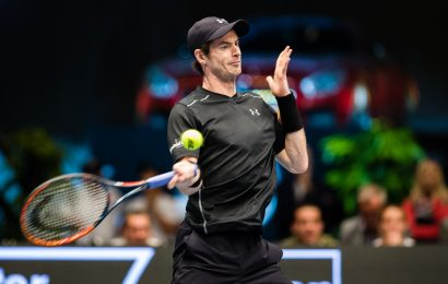 Murray and Djokovic both absent from Miami Open