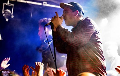 Basement at Southampton Joiners two night residency Review