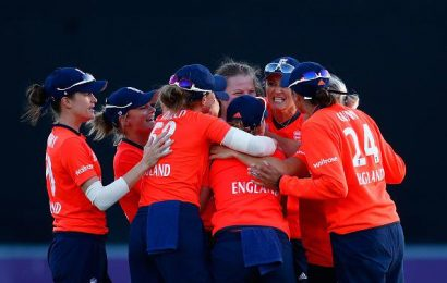First ever women's day-night Test announced