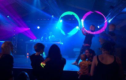 Family friendly festival comes to Southampton