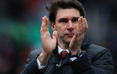 Aitor Karanka departs Middlesbrough
