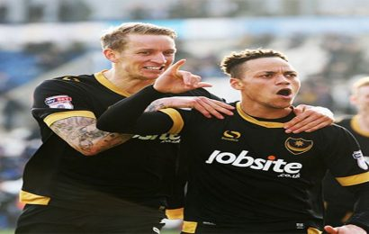 Portsmouth vs Grimsby: Match Preview