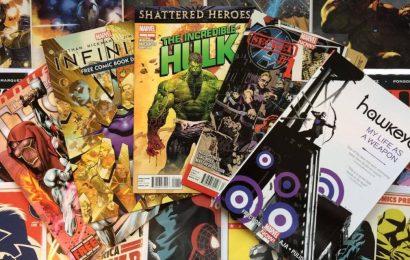 Is diversity killing Marvel Comics?