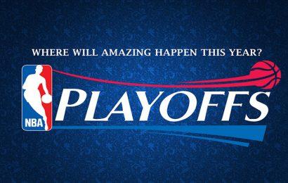 NBA Playoffs Game 5 Predictions
