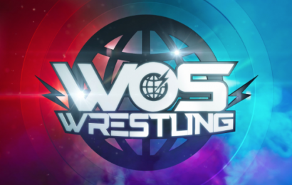 World of Sport Wrestling reboot to be a huge success