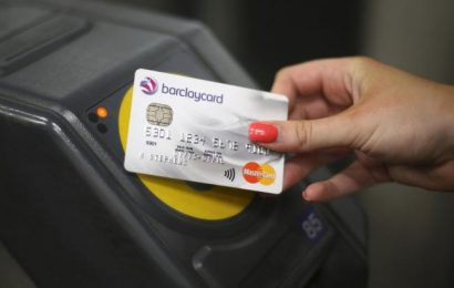Contactless payment to be rolled out across Hampshire bus services by December