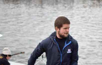 Solent student to compete in world indoor rowing champs