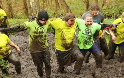 Wild Mud Run – Why do we do it?