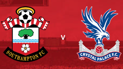 Tough game for Southampton against Crystal Palace tomorrow