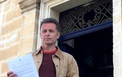 Chris Packham cleared of assault in Malta after 'time-wasting' case dismissed