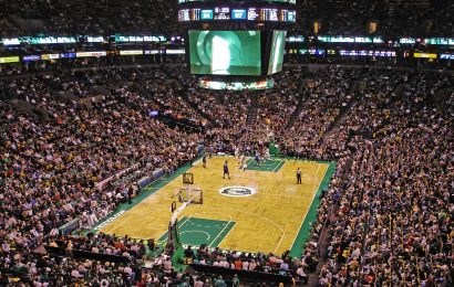 New Orleans hosts record breaking NBA All-Star weekend