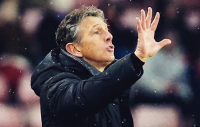 Southampton players turn on Claude Puel