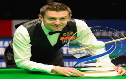 Mark Selby beats John Higgins 18-15 to defend World Championship Title