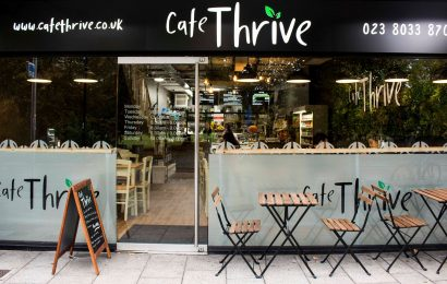 Veganism on the rise in Southampton