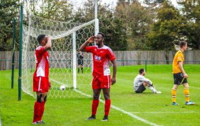 Team Solent's season revival continues