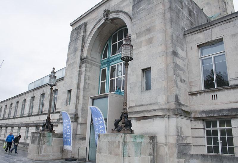 Image 2 Sea City Museum