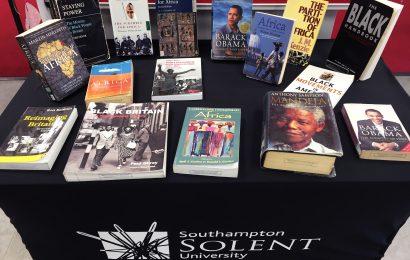 Black History Month celebrates 30th Anniversary