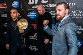 Conor McGregor's next fight to be determined this weekend?