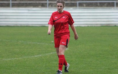 Solent Ladies looking to bounce back from heavy loss.