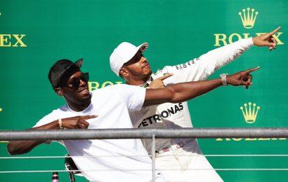 Mexican Grand Prix Preview: Hamilton to break records.