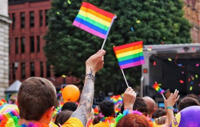 National Coming Out Day gives pride to LGBT+ community