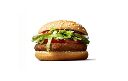 Why vegans still might not eat McDonalds' new burger