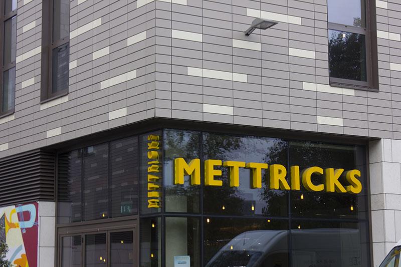 mettricks