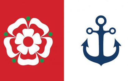 Southampton Flag Competition brings new flag design to city