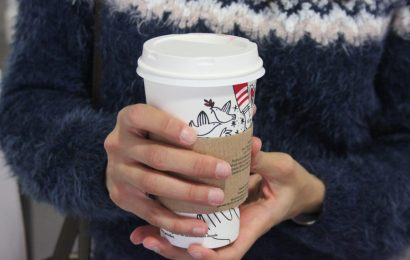 Local research proves coffee beneficial