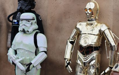 Pop-culture fans descend on Isle of Wight for very first comic convention