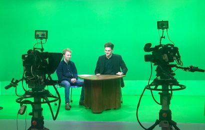 4pm TV Bulletin