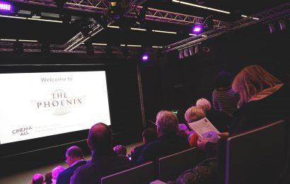 Southampton's Phoenix World Film Society