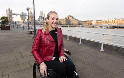 $4 million challenge to reinvent the wheelchair