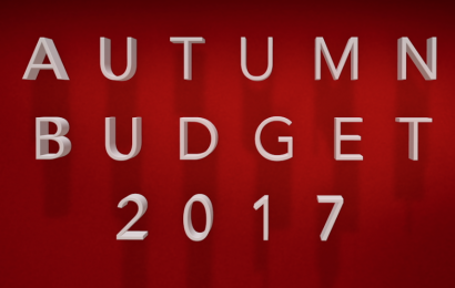 Autumn Budget – What you need to know