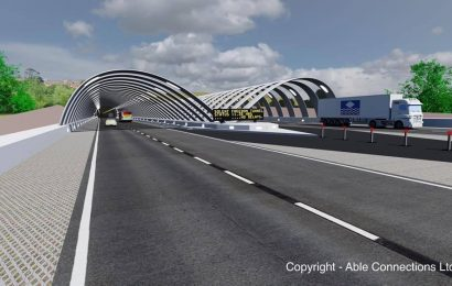 Independent panel will look into £3 billion cross-solent tunnel