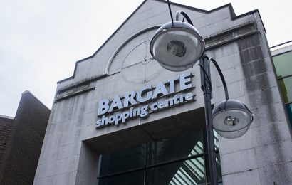 A new chapter for Southampton's Bargate