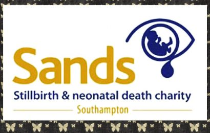 Support from Southampton Sands for still birth experiences