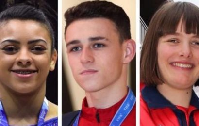 2017 Young Sports Personality of the Year Nominees announced