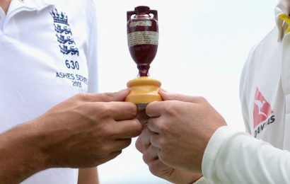 How England can still win the Ashes ?